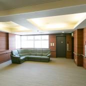 内観(6階エレベーターホール)